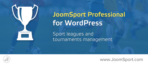 joomSport WordPress sport plugin